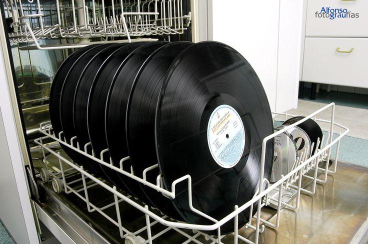 Lavar la Música