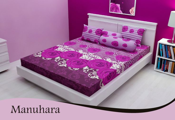 Manuhara http://kintakun-bedcover.co.id/product-category/santika-bed-cover/