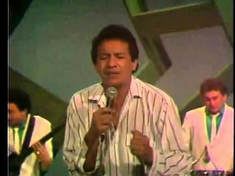 Gaviota Herida-Diomedes Diaz & Juancho Rois - YouTube