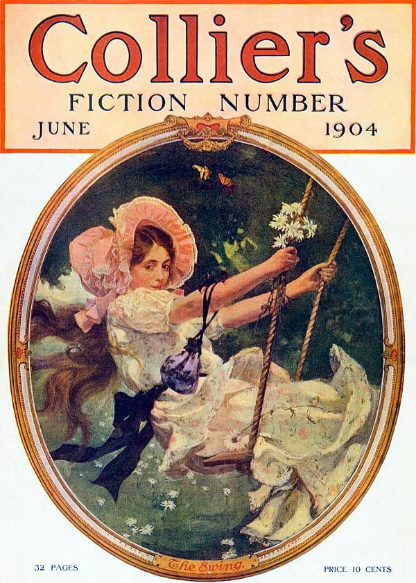 Collier's Magazine, June 1904