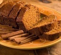 Cinnamon Pumpkin Banana Bread