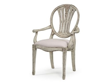 shop for hepplewhite wheatsheaf armchair grey cysrvd and other dining room chairs - Dining Room Furniture Denver Co