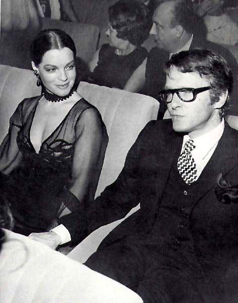 """13 mars 1970 - Première du film """"Les choses de la vie"""""""