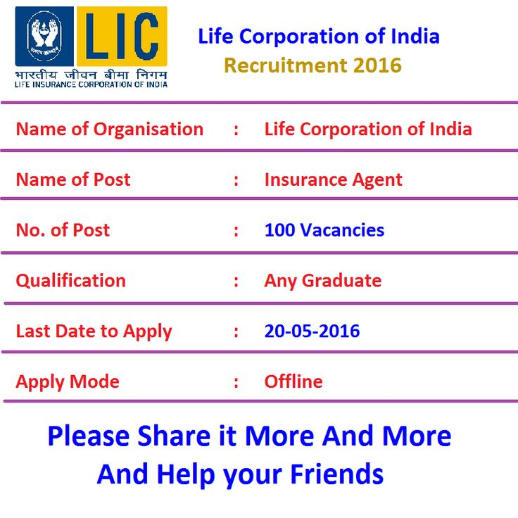 marketing strategies of lic of india The insurance industry of india consists of 53 insurance companies of which 24 are in life insurance business and 29 are non-life insurers among the life insurers, life insurance corporation (lic) is the sole public sector company.
