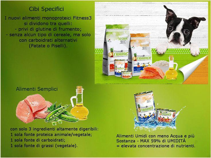 Alimentazione per Cani e Gatti CRUELTY FREE TRAINER®...la Tua Scelta, il loro Benessere!