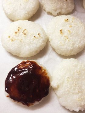 HBで簡単!五平餅 by クリームマロン [クックパッド] 簡単おいしい ...