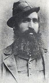 Carmine Crocco - Wikipedia