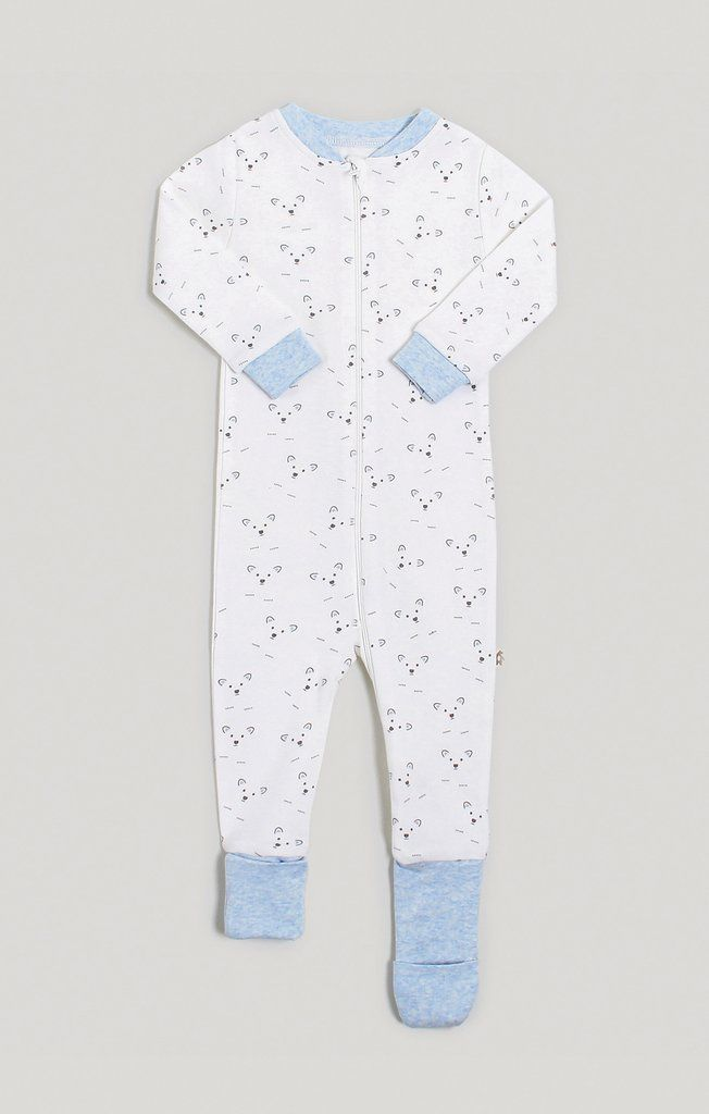 1c5c40852892 Snugabye Dream Convert-A-Foot Bear Sleeper  baby  babywear  clothing ...