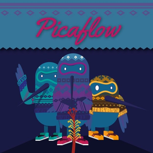 Picaflow