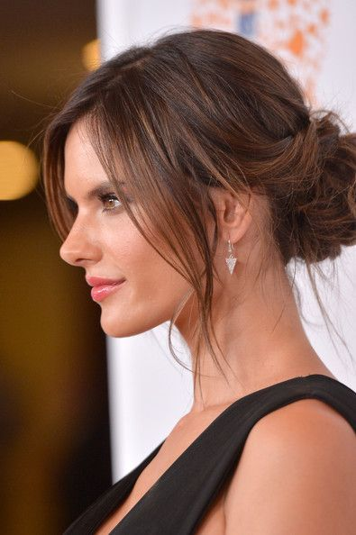 18 Surprising Things That Affect The Way You Age | Celebrity Hairstyle