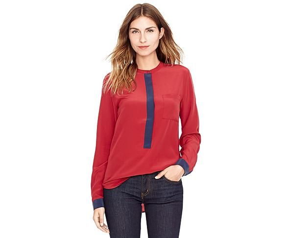 Women's Shirts, Blouses & Tops   FOSSIL
