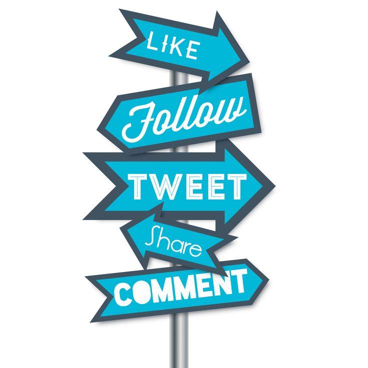 Best Social Media Sharing Images On   Social Media