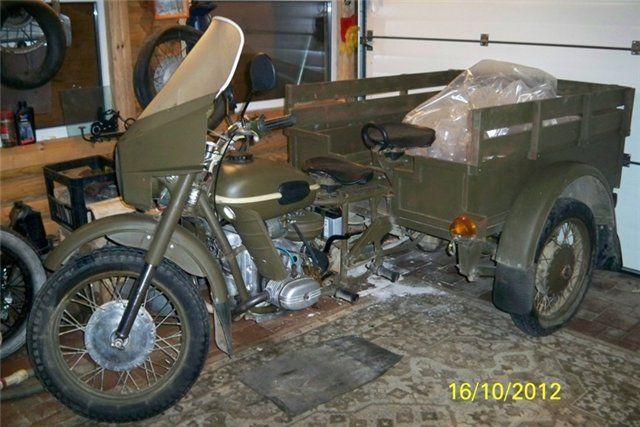 Советские мотороллеры Forums-viewtopic-На мотороллере (мотоцикле, мопеде) на рыбалку.