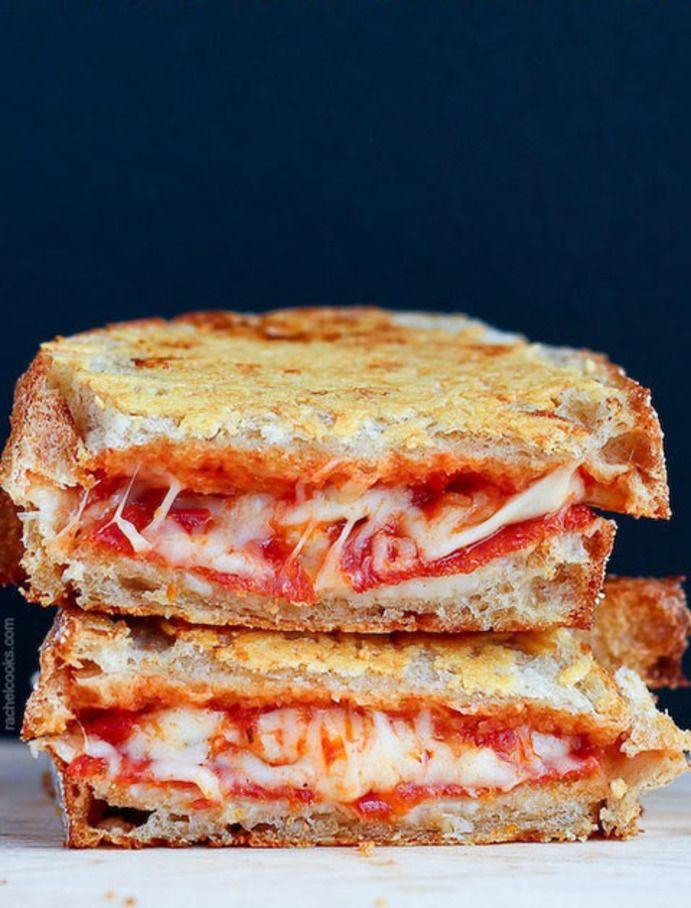 Les 25 meilleures idées de la catégorie Une pizza sur Pinterest ...