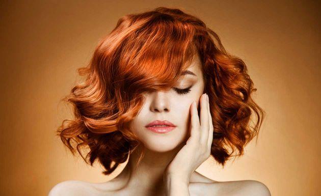 cabelo ondulado corte médio - Pesquisa Google