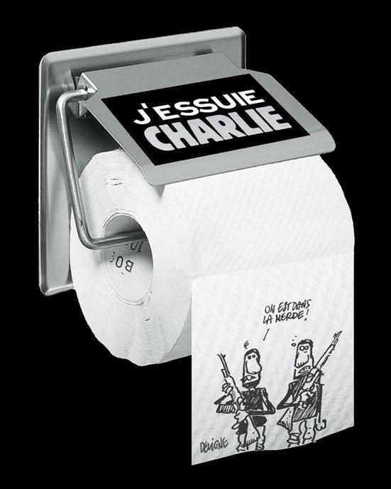 #jesuischarlie #charliehebdo - Que pensez-vous de notre Pinterest ? http://studiocigale.fr/contact/