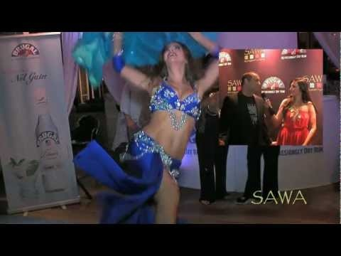 FASHIONS NIGHT OUT AFTERPARTY- Sawa Restaurant & Lounge Miami