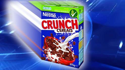 No caso desta semana são os Cereais Crunch da Nestlé que estão com uma óptima promoção no Pingo Doce de 5 de Março a 11 de Março com um desconto de 50%.