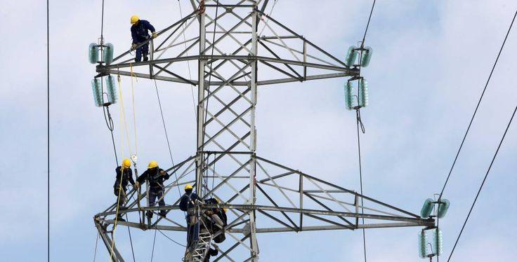 El precio de la electricidad alcanza el máximo en lo que va de año