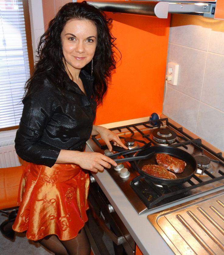 Ready for a #sexy #recipe ? ;) #cristinamaierro