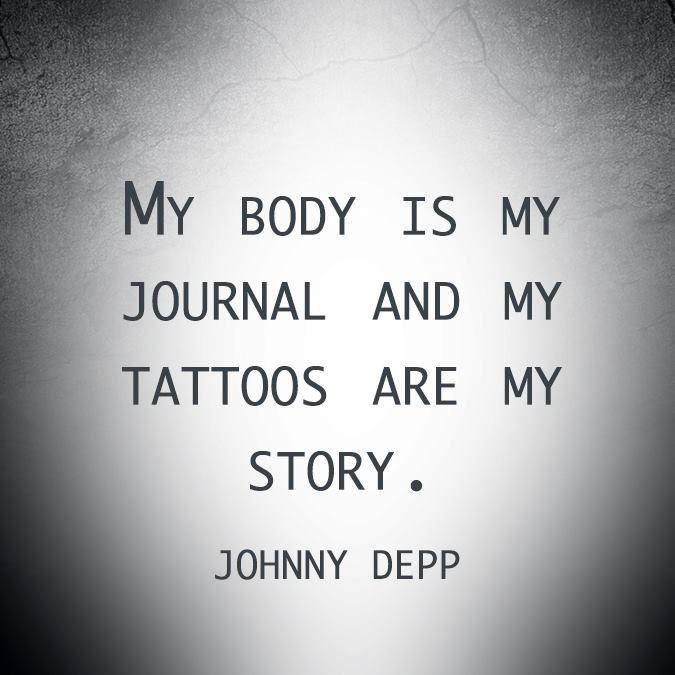 Tattoos & Job Interviews…Rejection Letter Or Job Offer