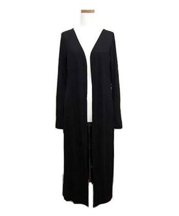 long black cardigan - Google Search