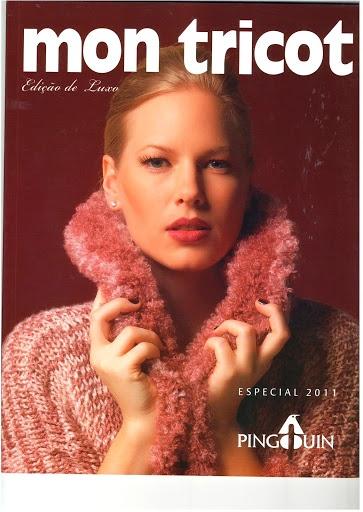 Mon Tricot Edicao De Luxo Especial 2011 - My Tricot - Álbuns da web do Picasa