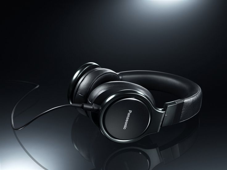 Stereo Headphones [Panasonic RP-HD10]   Complete list of the winners   Good Design Award
