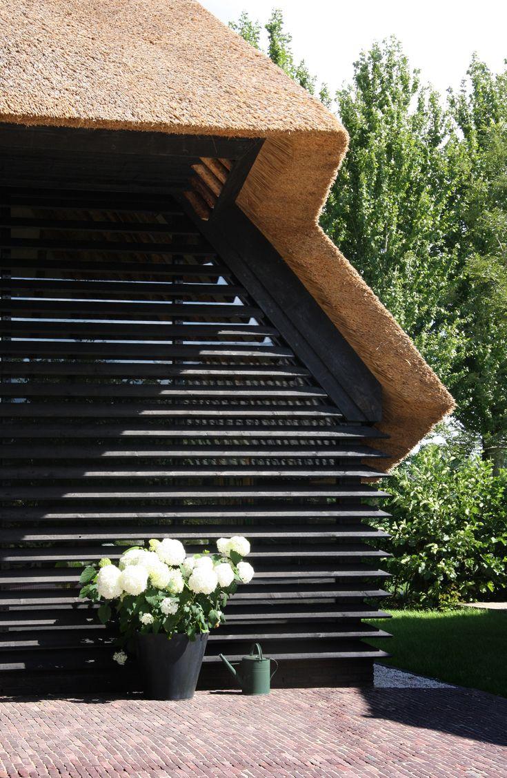 Gallery - Flemish Barn Bolberg / arend groenewegen architect - 4