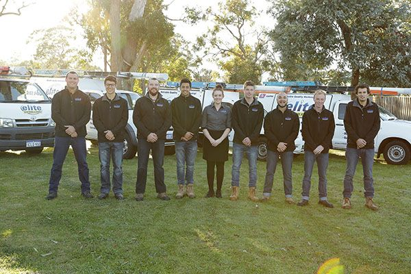 With extremely well qualified tradesman you are sure to get any job from small to large sorted without any hassles or inconvenience. http://www.eliteelectricalandpumps.com.au