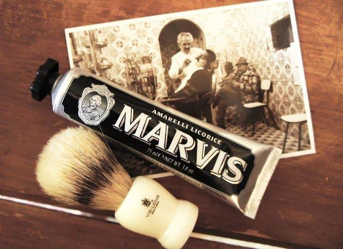 Il dentifricio piu' cool e' Marvis: Italian Toothpaste | Vita su Marte
