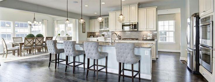 New Construction Single-Family Homes For Sale -Torino-Ryan Homes