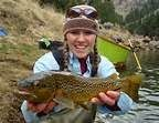 """Outdoor Scene"" Sat.6:am & Sun.9:am WNRI.COM or 1380 AM: Registration Open for NH Women's Fly Tying Course ..."