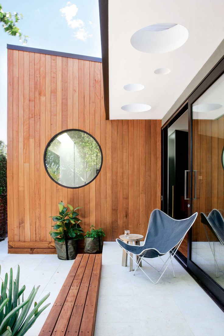 Relax to the max: 10 ideas for your verandah. Styling by Doherty Lynch. Photography by Gorta Yuuki.