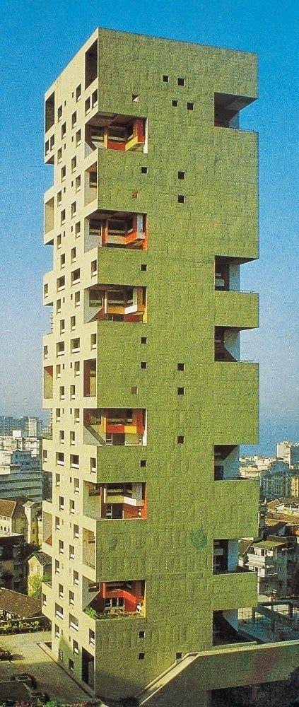 Charles Correa, India's Greatest Architect
