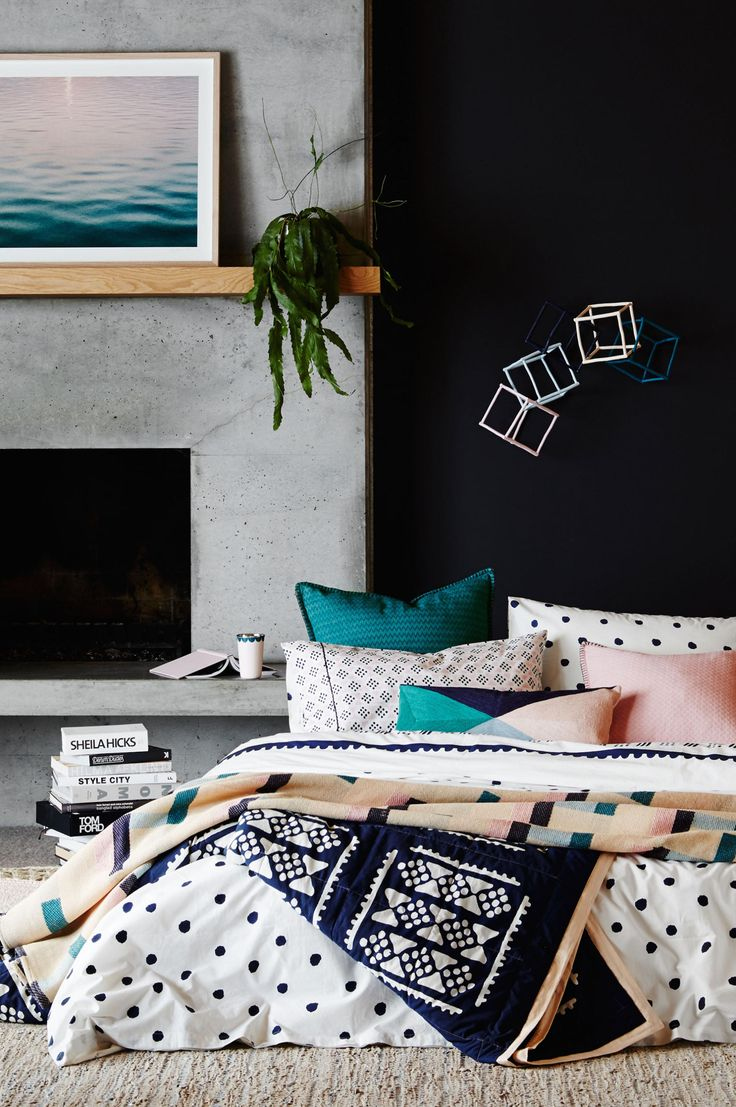 The Caravan Collection by Sage x Clare. Styling by Julia Green. Photography by Annette O'Brien.