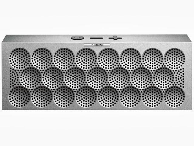Jawbone Mini Jambox am morgen in Deutschland erhältlich | Der mobile Lautsprecher ( 1 Video ) - Atomlabor Wuppertal Blog