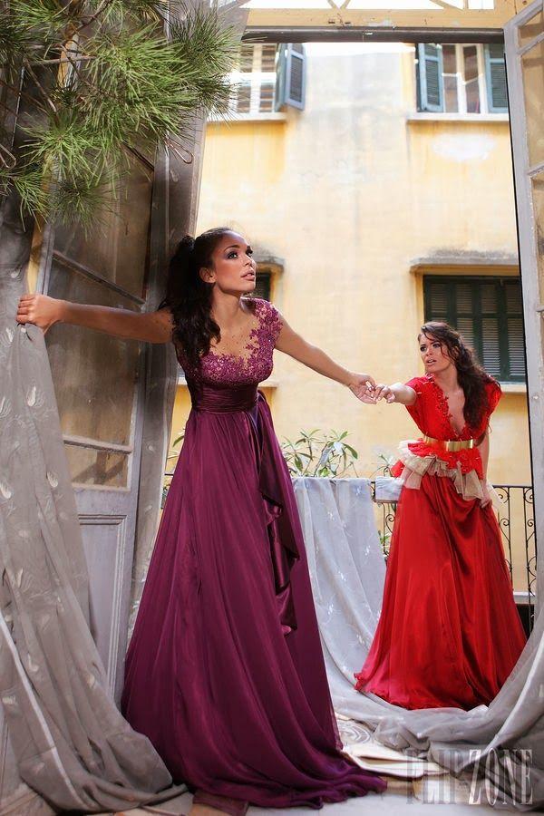 Vestidos Largos de Noche Elegantes - Para Más Información Ingresa en: http://vestidoscortosdemoda.com/vestidos-largos-de-noche-elegantes/