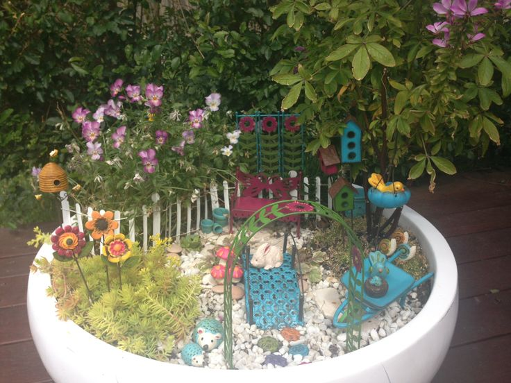 1000 Images About Gypsy Garden Creations On Pinterest
