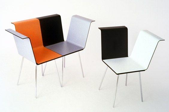 Asym Chair 1998