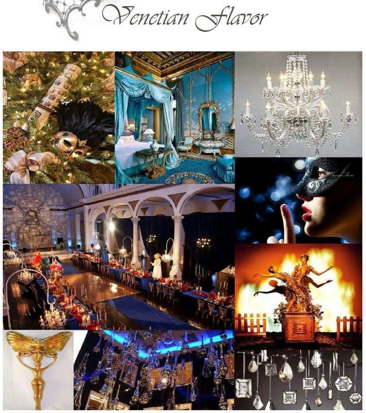 Italiaanse Styling en Decoratie voor evenementen, bruiloften en uitvaarten door G-eye styling.