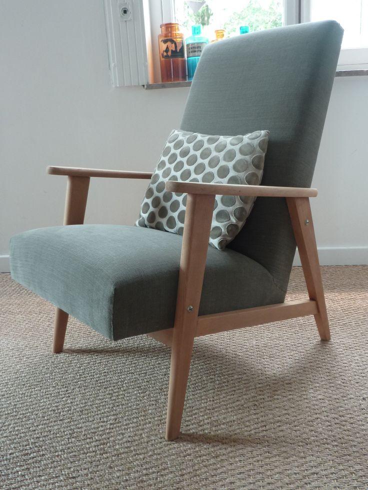 1000 id es sur le th me petit fauteuil crapaud sur pinterest fauteuil crapaud petit fauteuil. Black Bedroom Furniture Sets. Home Design Ideas