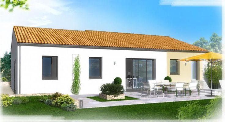 Maison Prima Cœur - Les Herbiers - 165 000 u20ac home sweet home