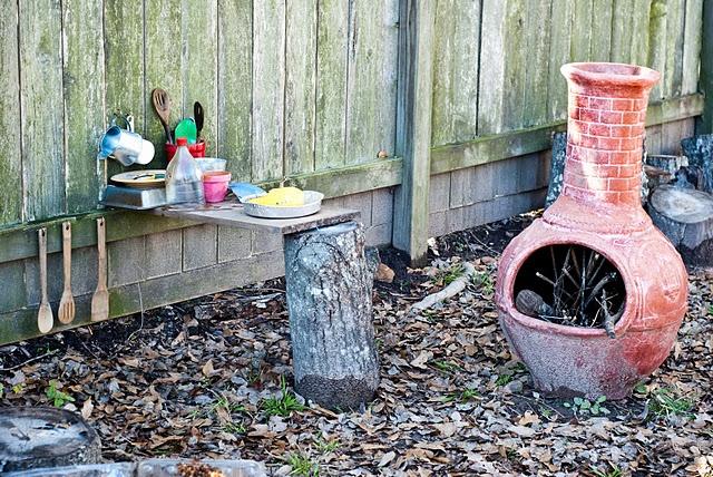 mudpie outdoor kitchen: Mud Kitchens, For Kids, Plays Spaces, Mud Pies Kitchens, Outdoor Kitchens, Outdoor Plays, Mud Pie Kitchen, Plays Kitchens, Play Kitchens