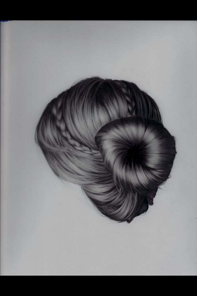 Astounding 21 Best Drawings Images On Pinterest Drawings Draw And Drawing Hairstyle Inspiration Daily Dogsangcom