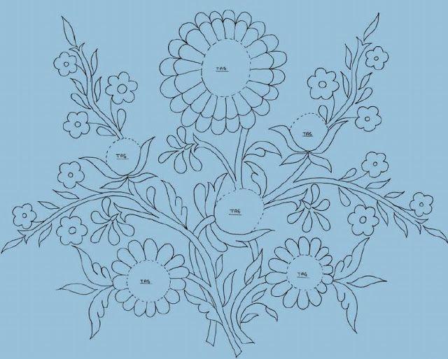 Best silk ribbon images on pinterest flower