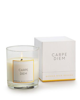 Givted- #carpe #diem #candle