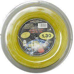 Kirschbaum Super Smash 16L Tennis String Reel by Kirschbaum. Save 1 Off!. $74.00. 16L gauge, 1.275 mm, GOLD, 660'