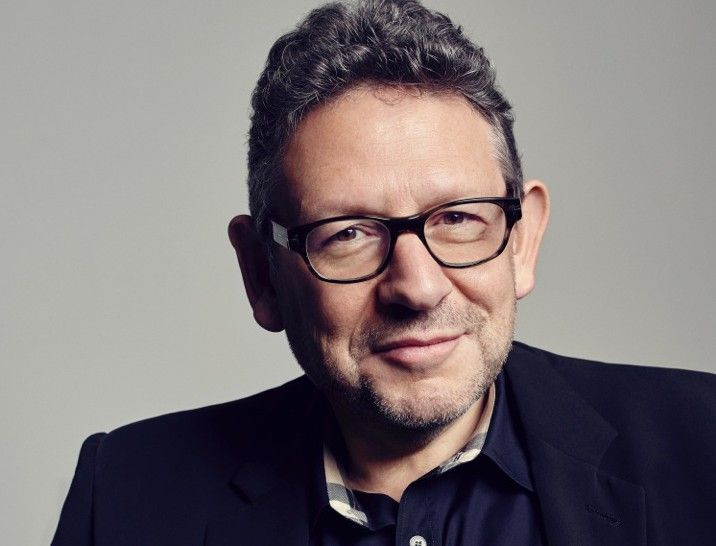 Lucian Grainge knighted in Queen's Birthday Honours - Music Business Worldwide