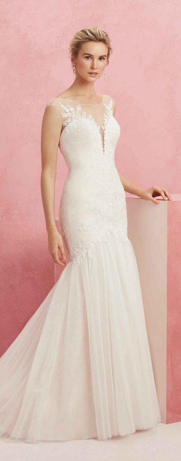 20 best My Dream Rebecca Ingram Wedding images on Pinterest   Bridal ...